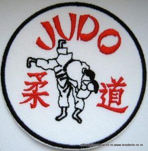 emblema-judo-brodata